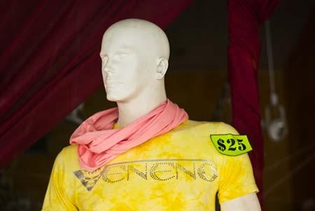 $25.00 shirt