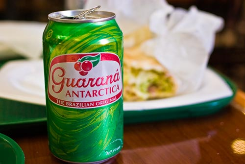drink Guaraná