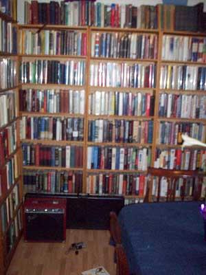 les livres de Lex