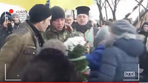 Марина Тимофійчук – «Герої повертаються додому»