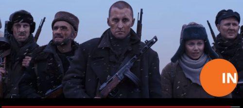 Ой, у лузі червона калина..., гурт Гайдамаки та Тоня Матвієнко