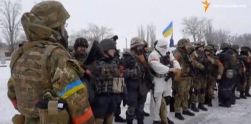 Шабля - Браття Українці