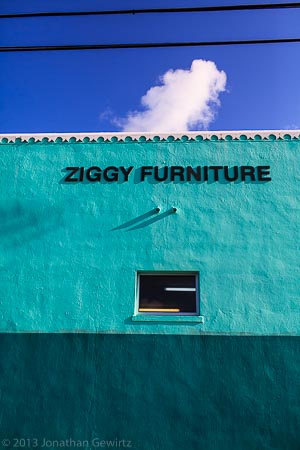 gettin ziggy wit it