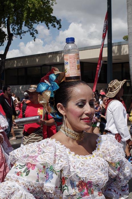 2014 Calle Ocho Carnival Miami