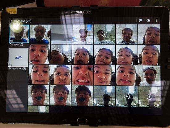 selfies 1