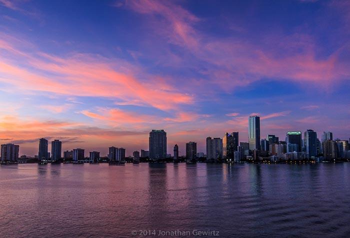 Miami, mon amour