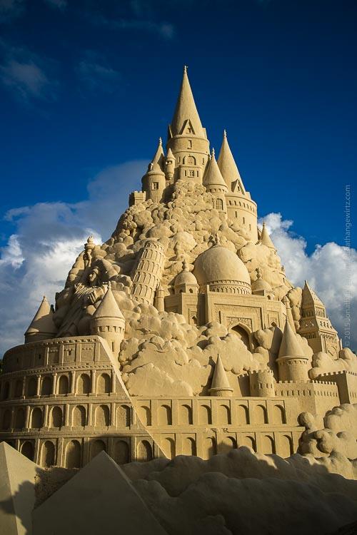 Turkish castle