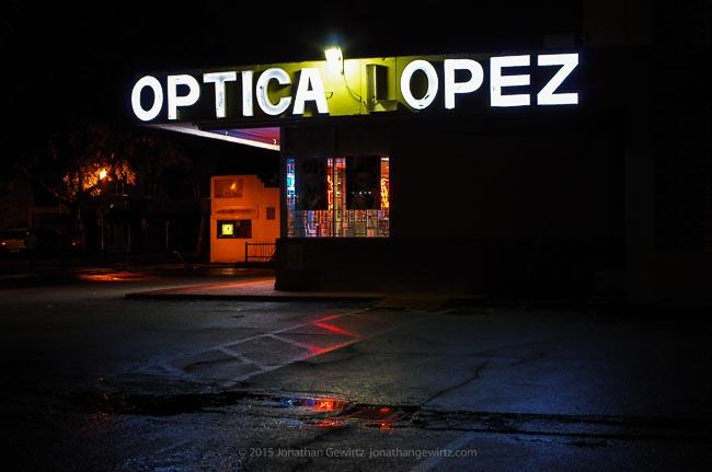 Optica Opez