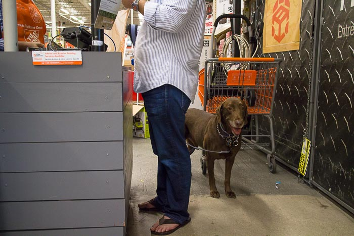 We Are The Home Depot