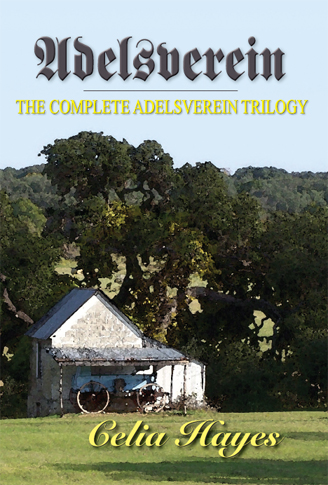 Adelsverein Complete cover - smaller