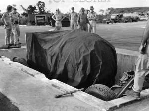 Atomic Bomb Pit 2 - Fatman Awaits BocksCar