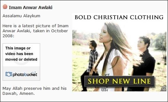 Awlaki and ad