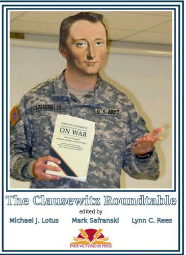 Clausewitz RT cover