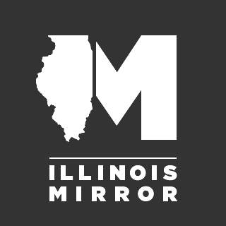 Illinois Mirror Logo II