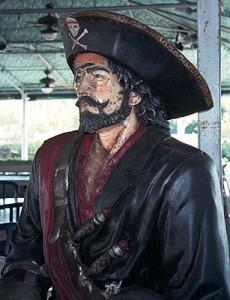 Jim the Pirate