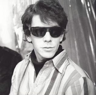Lou Reed RIP