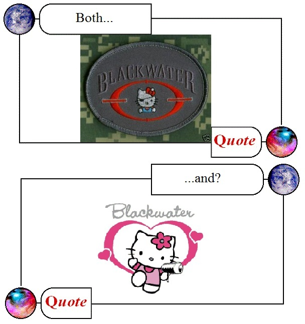 QUOblackwaterCat