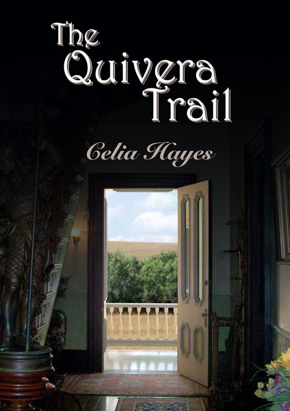 QuiveraTrai; Cover 1 - Smaller