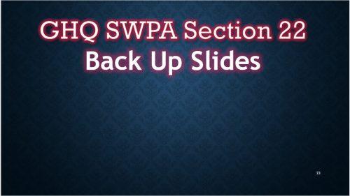 Section 22 Slide #73 of 82