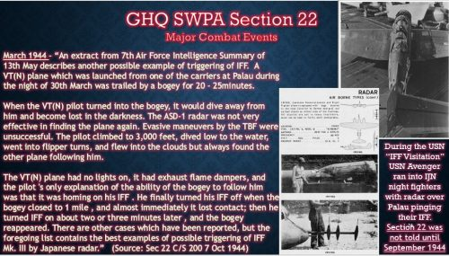 Section 22 slide #24 of 82