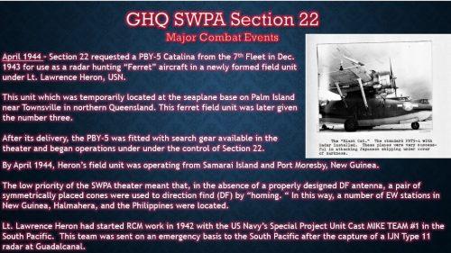 Section 22 slide #25 of 82