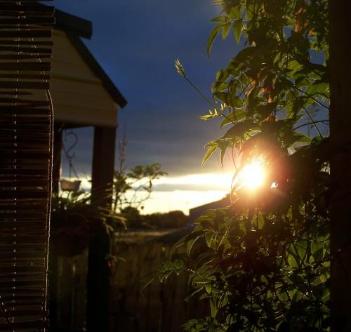 Sunset 3 - Edited