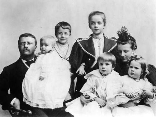 TR Family
