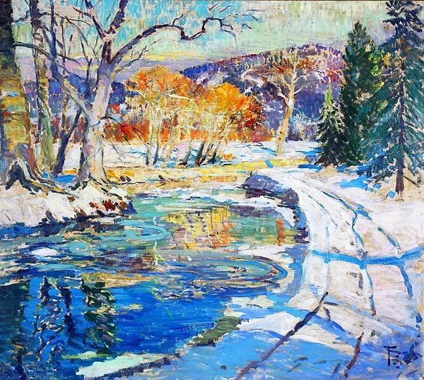 WinterInTheOzarks_ThomasBarnett