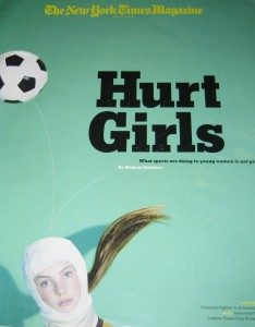 Hurt Girls