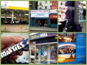 Odd London 2009