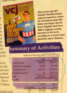 Private Equity Superman