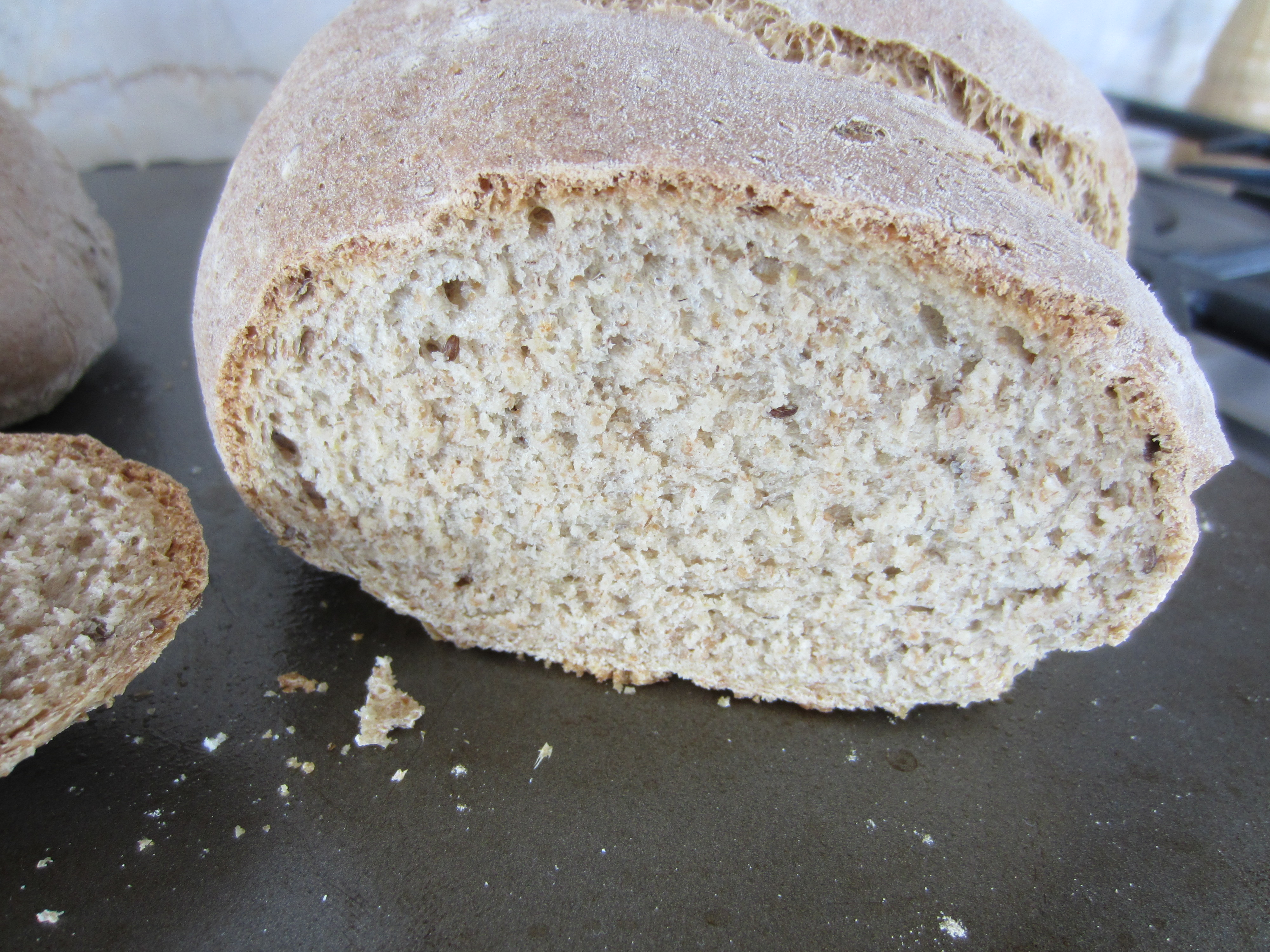 rye bread 016